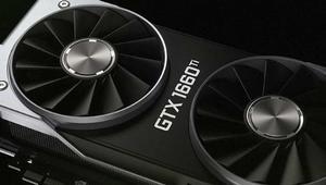 La NVIDIA GTX 1660 Ti aparece de nuevo y es casi tan rápida como la GTX 1070