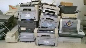 Tinta vs láser: qué impresora debo de comprar según el uso que le vaya a dar
