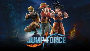 JUMP Force: requisitos mínimos y recomendados oficiales de este esperado juego de Bandai Namco