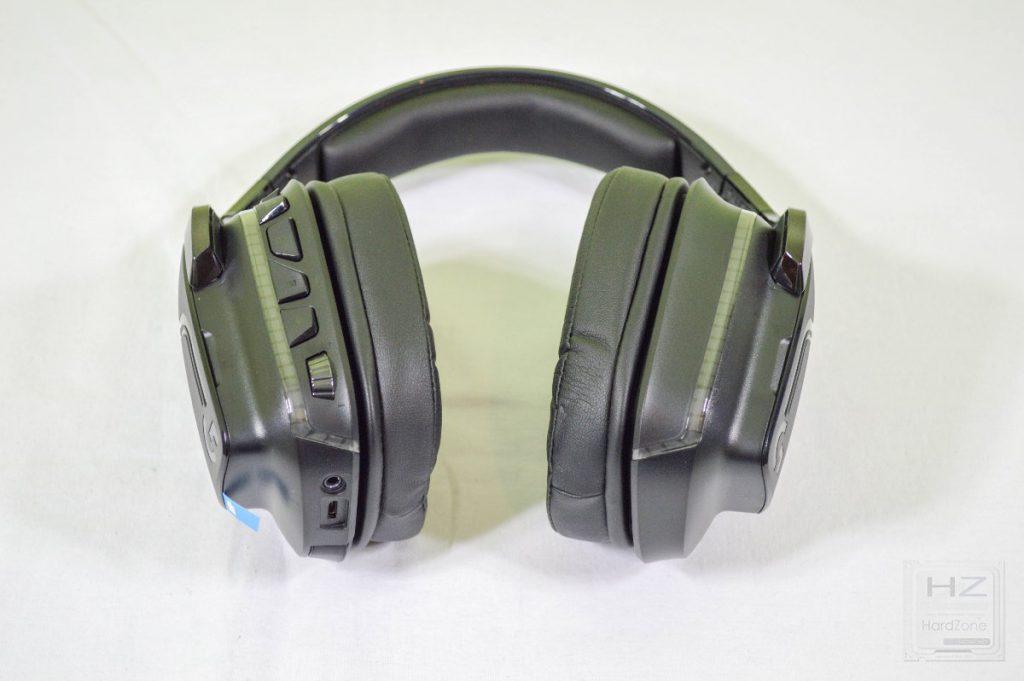 Logitech G935 - Review 10