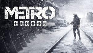 Metro Exodus: comparativa de rendimiento con gráficas de AMD y NVIDIA