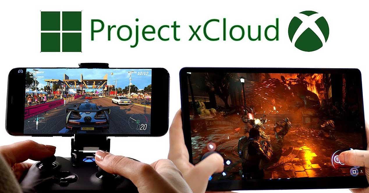 Microsoft le pone fecha a Project xCloud: su servicio de stream de ...