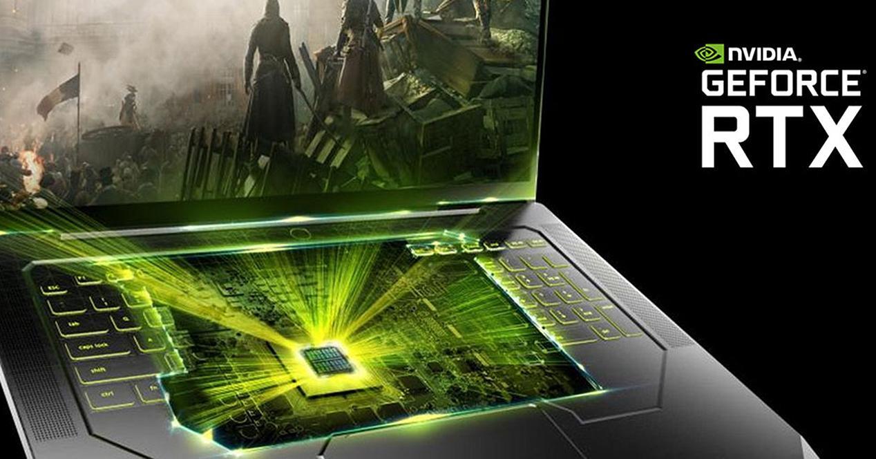 Ver noticia 'Así rinde la NVIDIA RTX 2070 Max-Q para portátiles frente a la GTX 1070 Max-Q'