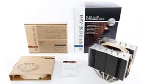 Noctua hace compatibles sus disipadores con el socket AM4 de AMD sin kit adicional
