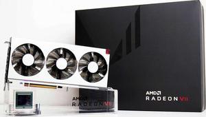 Radeon VII: cómo reducir el consumo y la temperatura con estos sencillos pasos