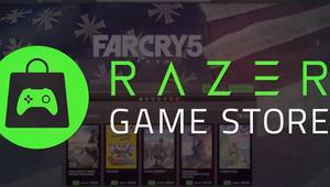 Gran fracaso de la Razer Game Store: analizamos sus errores y por qué otras tiendas, como la Epic Store, si están triunfando