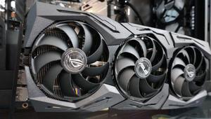 Cómo ha aprovechado NVIDIA el espacio de los Tensor Core del TU116 en las GTX 1660 Ti