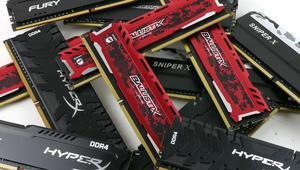 Los 5 mejores kits de 16 GB de RAM de 3200 MHz por menos de 120 euros