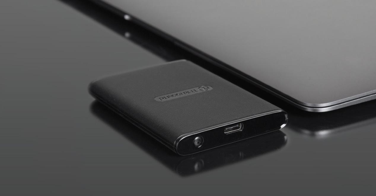 SSD portátiles