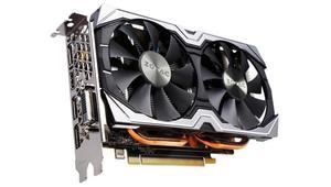 ZOTAC GeForce GTX 1660 Ti: primeras imágenes de los modelos AMP y Twin Fan
