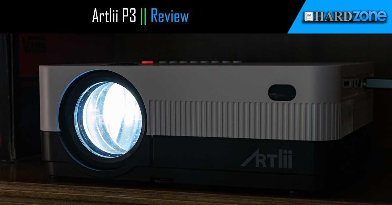 artlii p3 review
