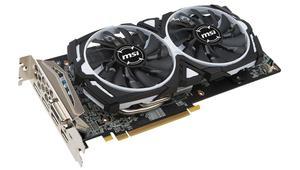 Cuidado con las Radeon RX 580 de MSI: son versiones capadas con los shaders de las RX 570