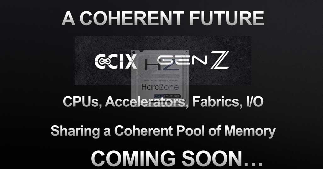 AMD-CCIX-Gen-Z
