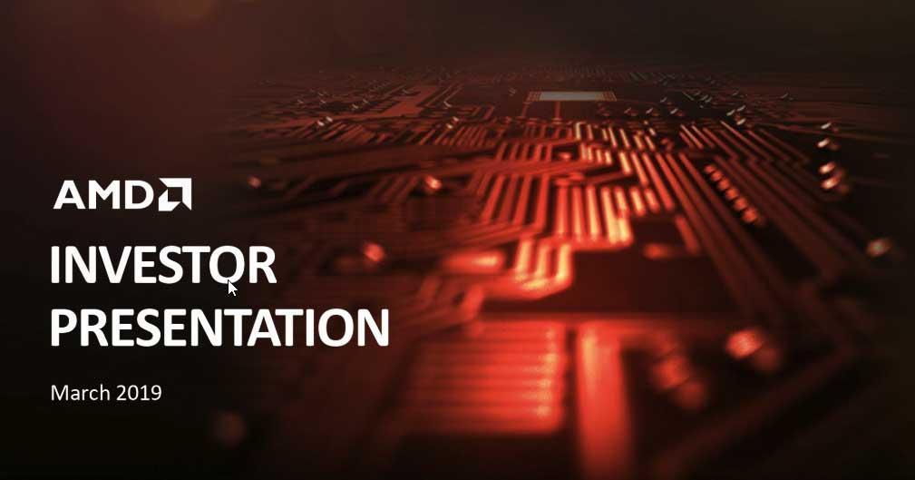 AMD-Investor-2019