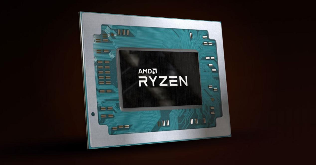AMD Ryzen portátiles