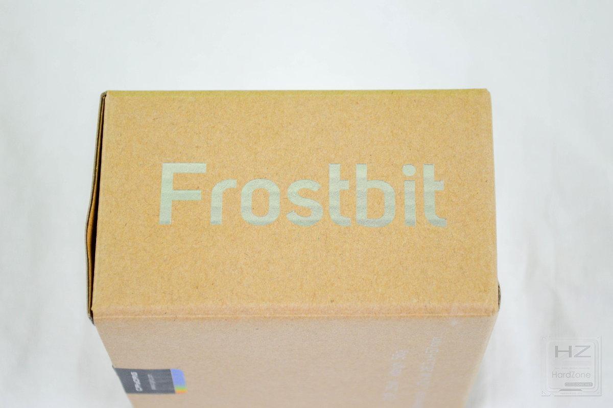 Cryorig Frostbit - Review 5