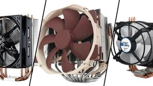 Los mejores disipadores por aire para los procesadores Intel Core