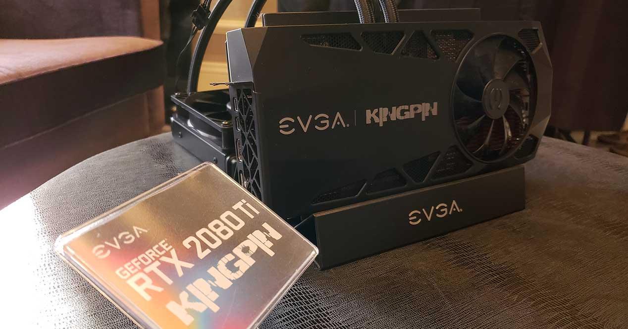 EVGA-2080-Ti-Kingpin-Front