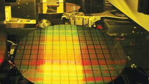 Cómo se fabrica una CPU o una GPU