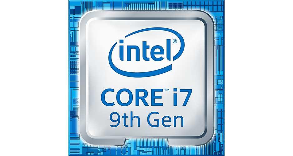 Intel-9thgeni7