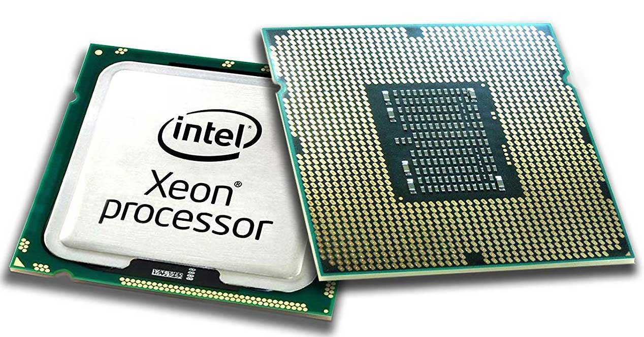 Intel-Server-Xeon