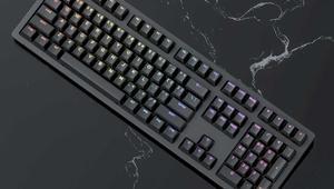Input Club Keystone: nuevo teclado con teclas analógicas y magnéticas