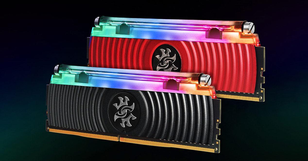 cantidad RAM