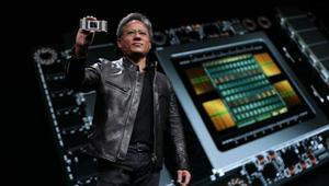 NVIDIA mostraría su arquitectura Ampere de 7 nm la semana que viene