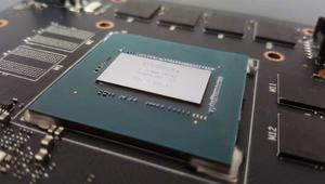 NVIDIA lanzaría una GTX 1660 Ti Max-Q para portátiles con APU Ryzen 3000