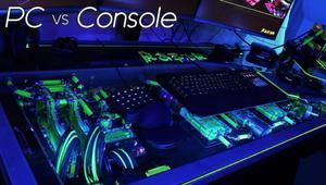 Ventajas de jugar en PC vs consola: por qué el ordenador es mejor en casi todo