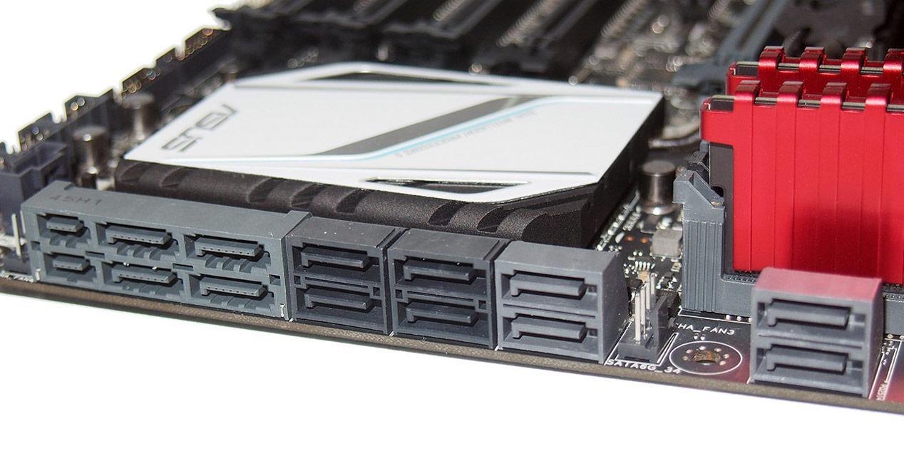 crear RAID Intel