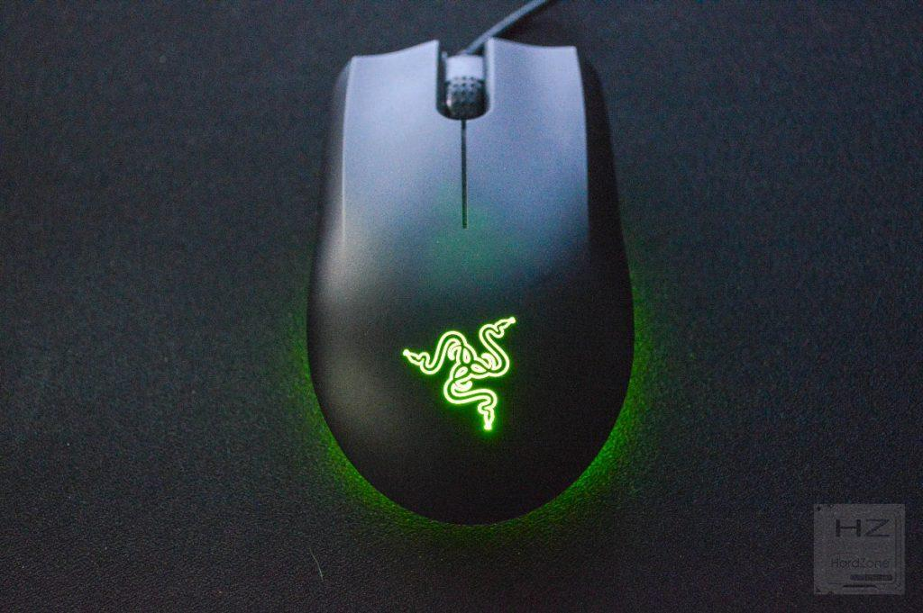 Razer Abyssus Essential - Review 22
