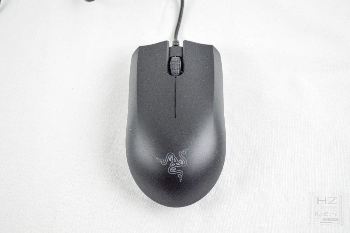 Razer Abyssus Essential - Review 6