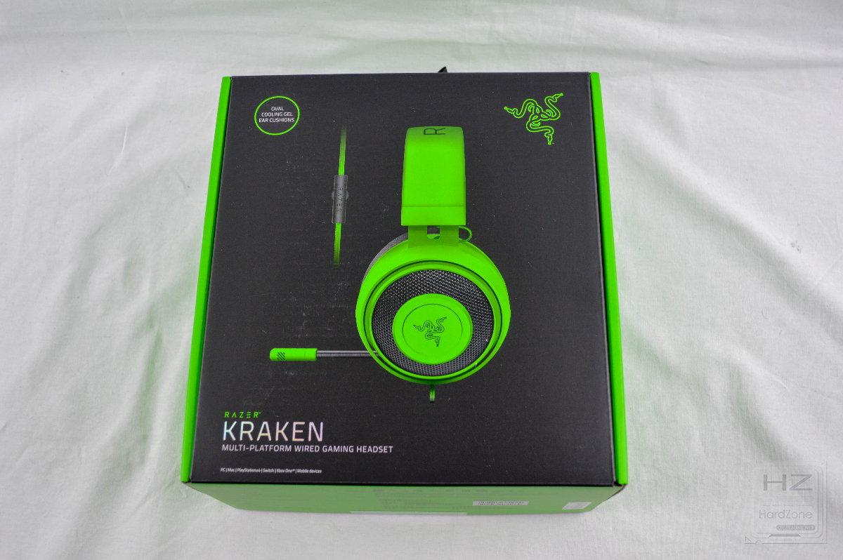 Razer Kraken 2019 - Review 1