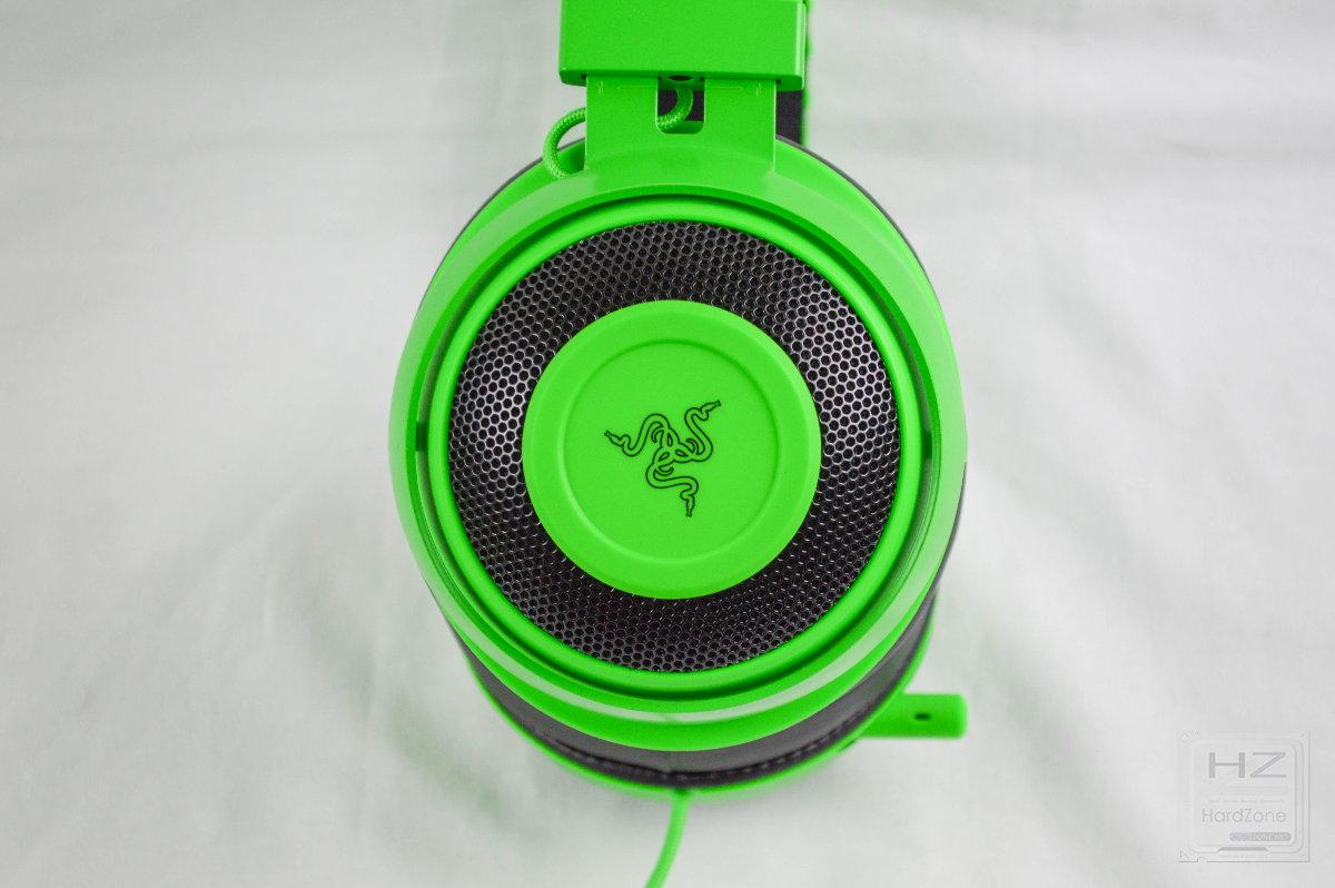 Razer Kraken 2019 - Review 12