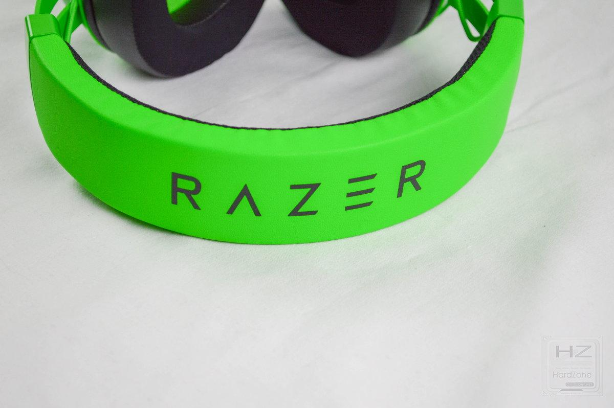 Razer Kraken 2019 - Review 15