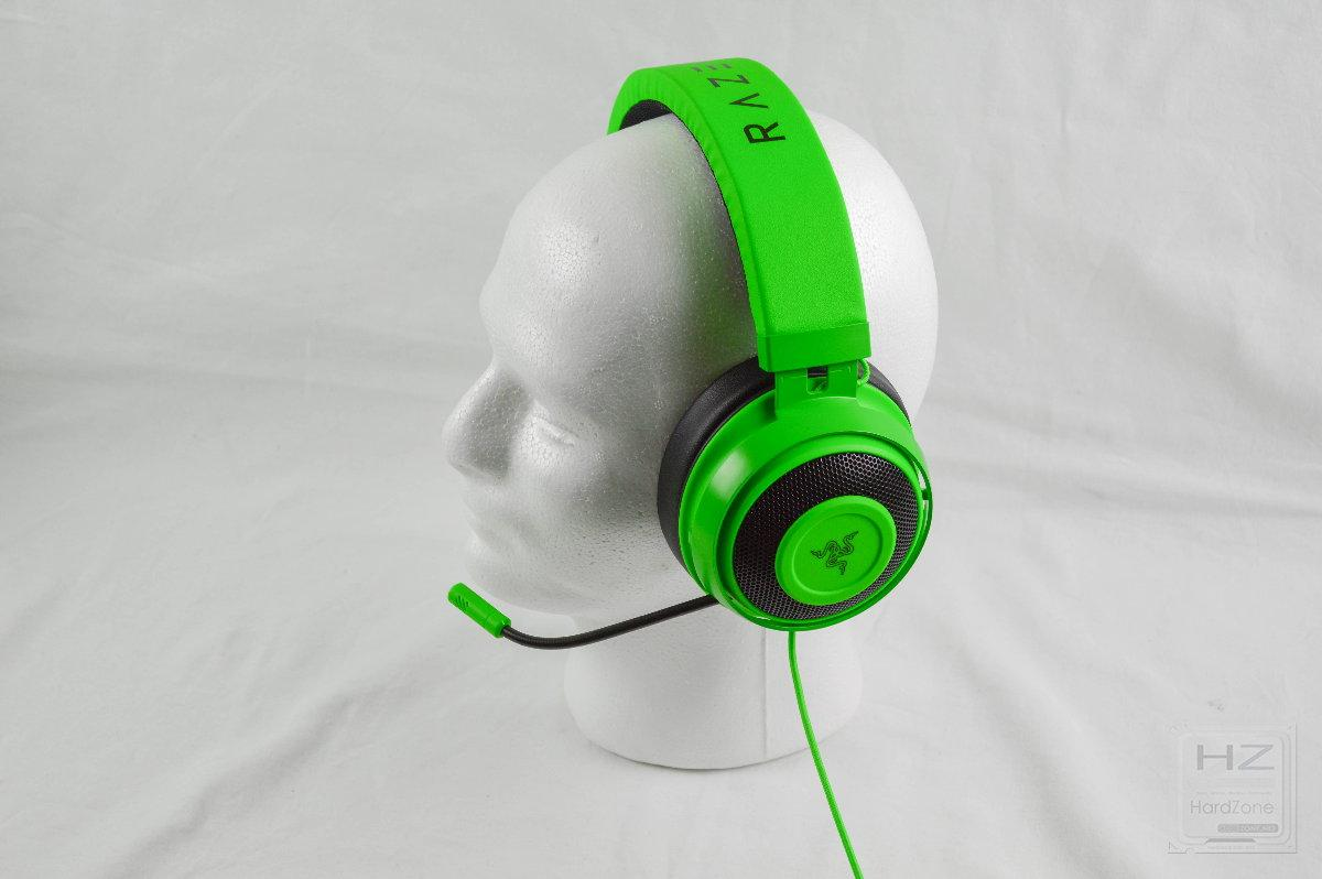 Razer Kraken 2019 - Review 27
