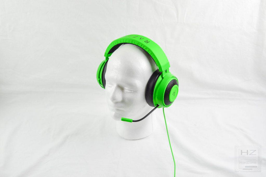 Razer Kraken 2019 - Review 30