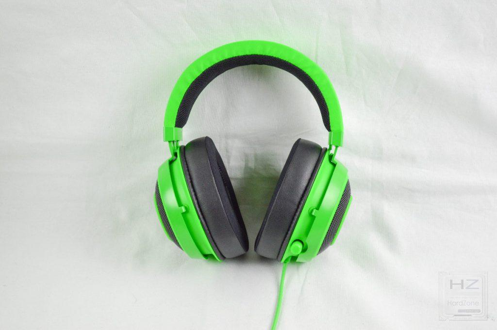 Razer Kraken 2019 - Review 7