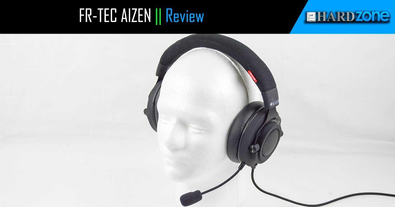 Review FR-TEC AIZEN
