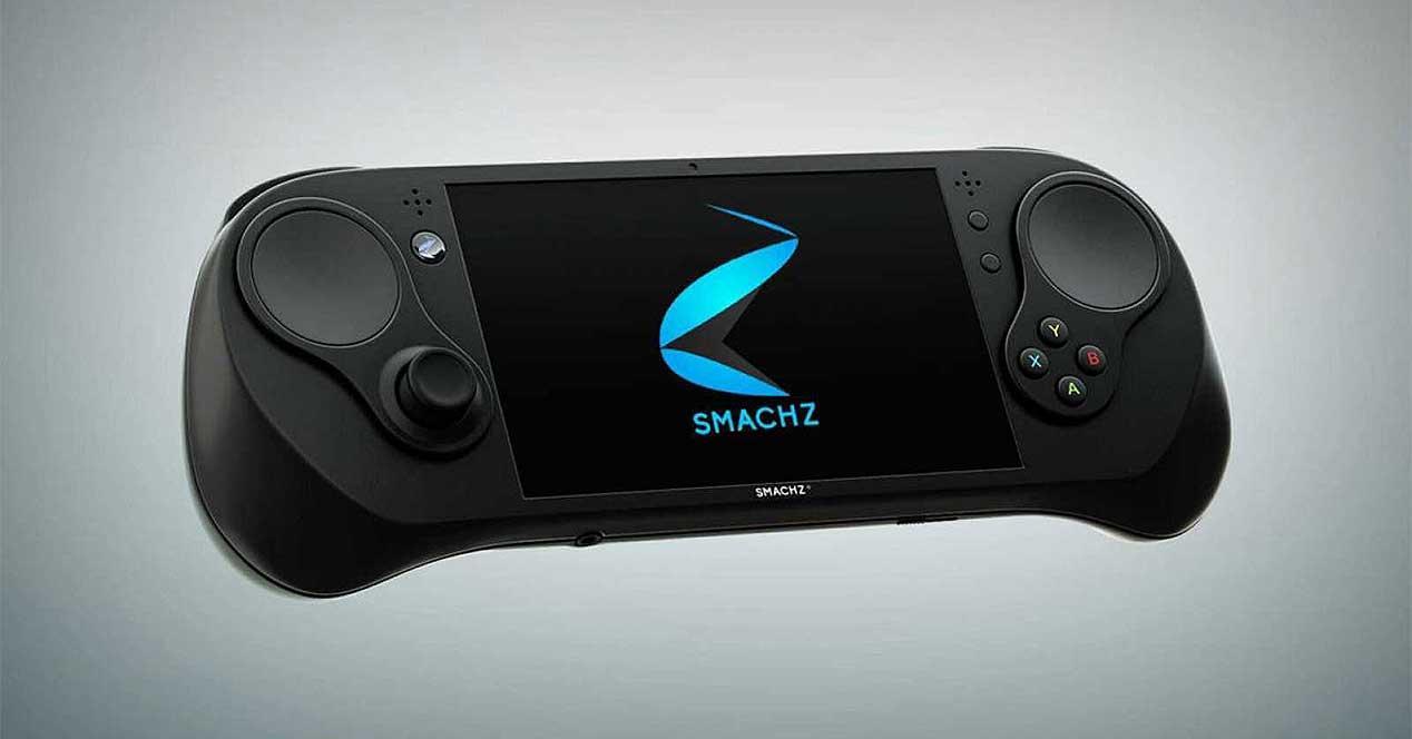 SMACH-Z-1