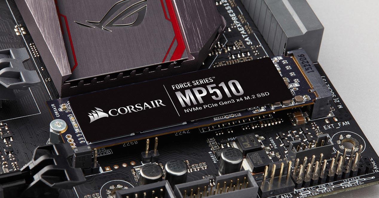 Ver noticia 'Los SSD PCIe superarán en ventas a los SATA en 2019'