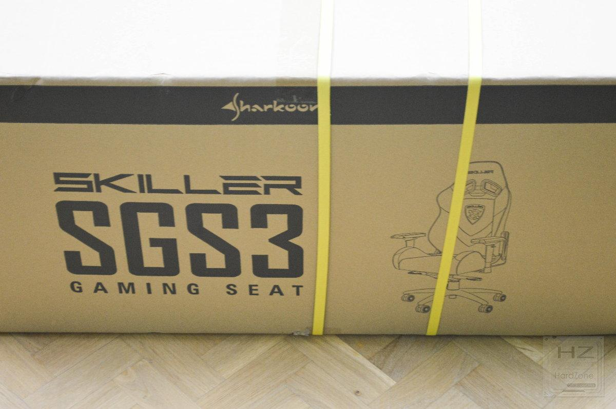 Sharkoon SKILLER SGS3 - Review 4
