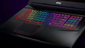 MSI reniega de España: sus portátiles de más de 1.000 euros no tienen teclado ISO en español