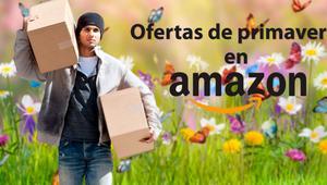 Ofertas de Amazon en primavera para PC: descuentos en periféricos Razer y más