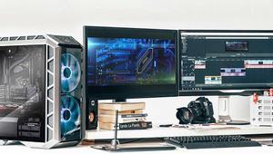 Editar vídeo en HD y 4K: estos son los ordenadores que se necesitan