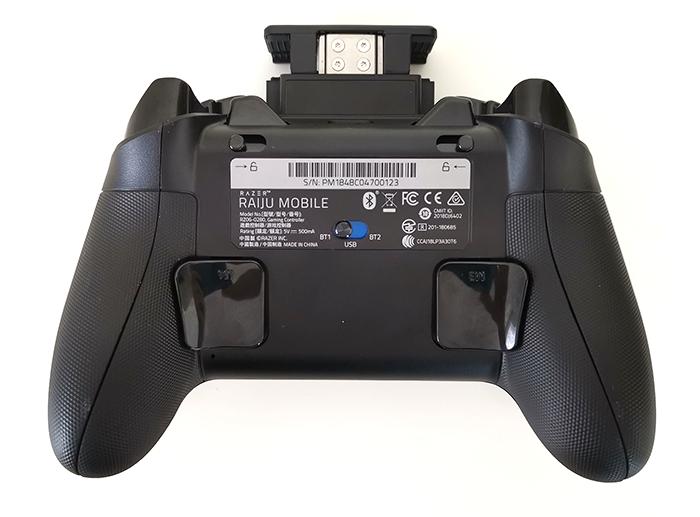 Razer Raiju Mobile Review Analisis De Este Gran Mando Bluetooth Para Android Level up your mobile gaming performance with the razer raiju mobile gaming controller. razer raiju mobile review analisis de