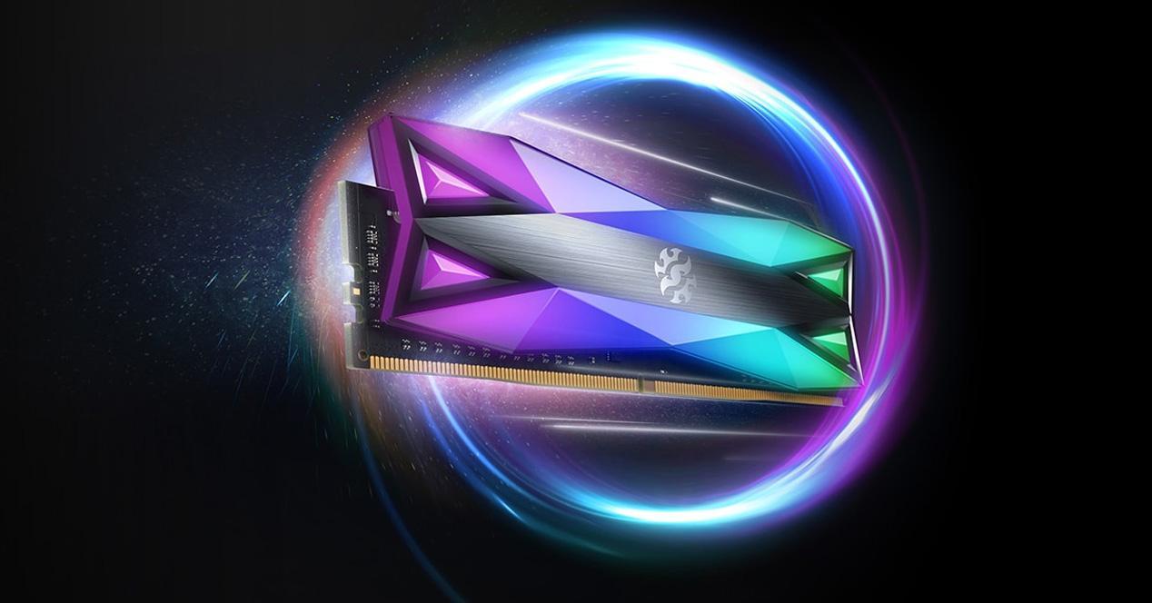 memoria RAM XPG