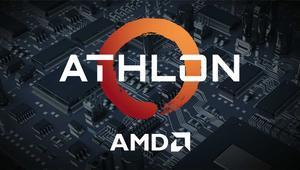 AMD Athlon 300GE y 320GE filtrados: mayores frecuencias y ¿Vega 9?
