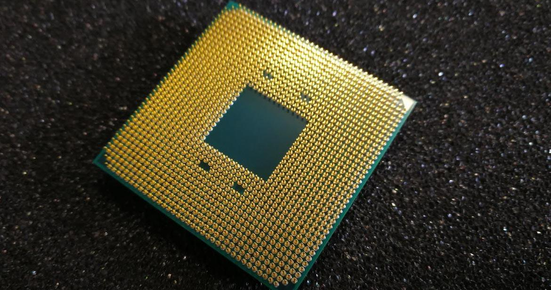 AMD ventas